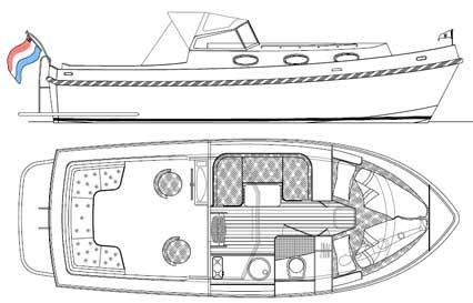 Westermeer Cruiser 900